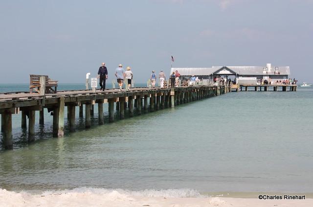 Anna maria island florida city pier flickr photo sharing for Anna maria island fishing pier