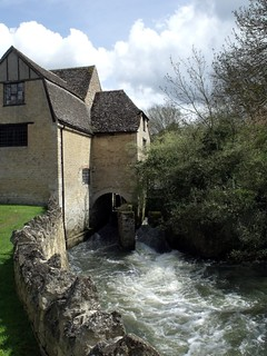 Duddington Mill