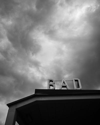 Bad! by Brintam