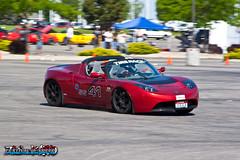 Tesla Roadster R