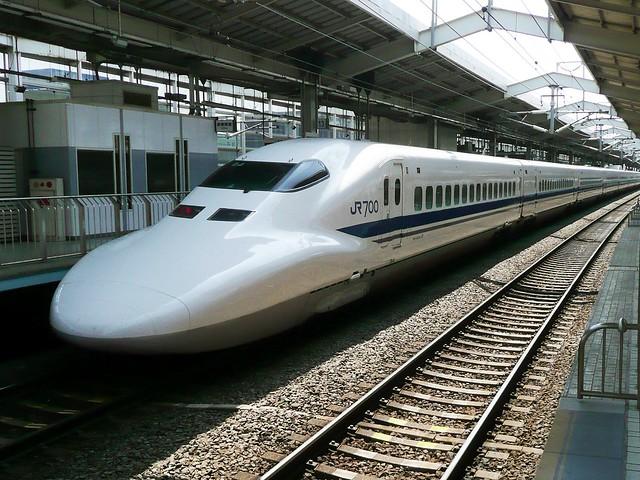最新_新幹線