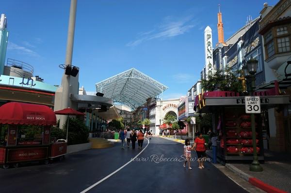 Universal Studio 2012-011