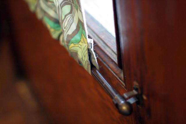 DIY Door Panel