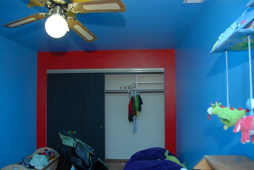 Josh's room 4