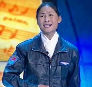 刘洋曾在某次采访中,谈及过飞行员的艰苦训练。
