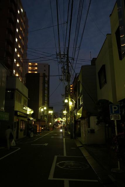 YOINOKUCHI -beginning of the evening. 2