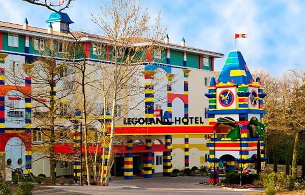 legoland hotel1