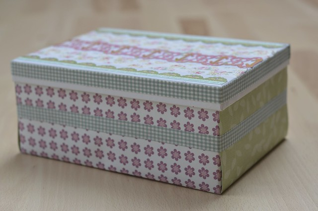 Package Project I