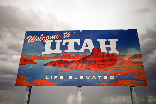 Utah | Travel Photography | 50 States Photography Project & Challenge