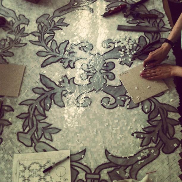 Mosaic-ing 2