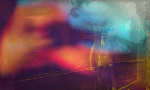 «Os Sinais de Merlaux Ponty» ©Frederico Mira George.·. ®todos os direitos reservados /SPA-109666 by Frederico Mira George