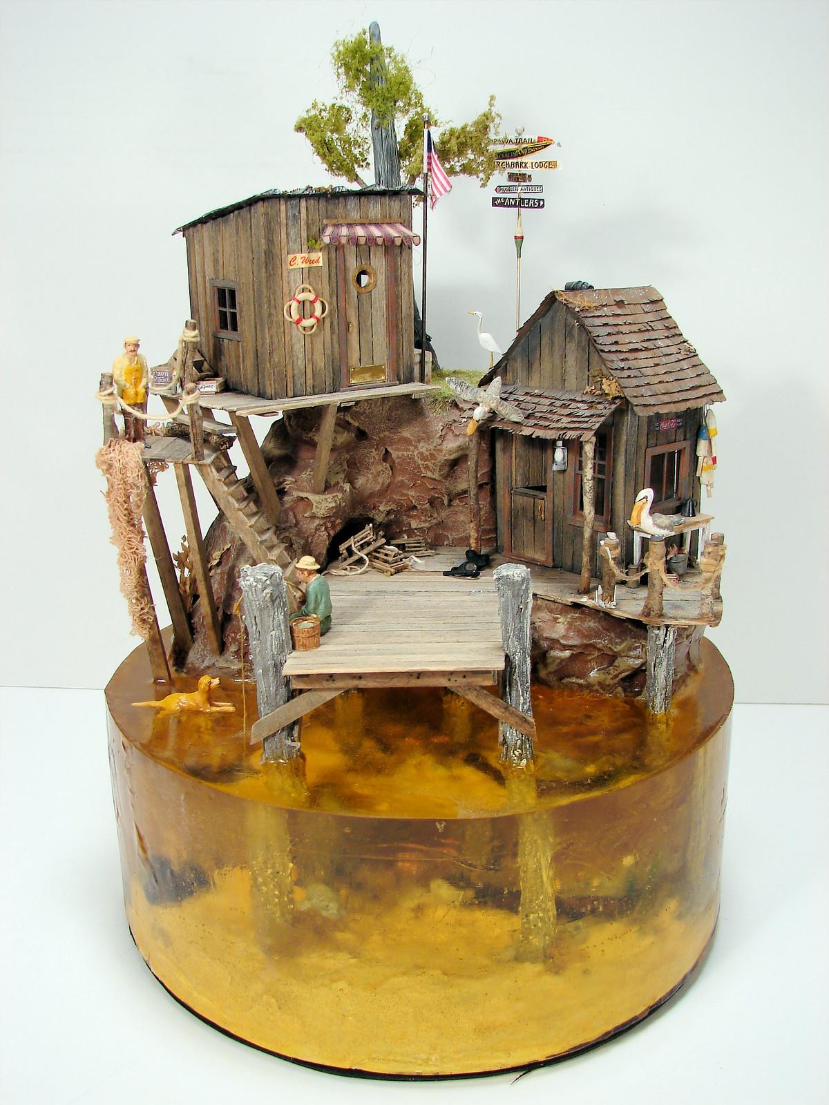 Ann-Maselli-Freeland-rustik-minyatur