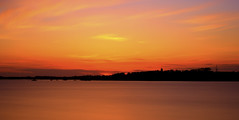 Shotley Silhouette