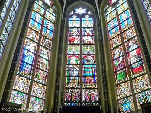 Sint Jan Kathedraal, Den Bosch / Sint John's Cathedral, Den Bosch