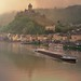 Mosel River and the Castle of Cochem