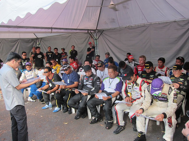 Formula drift Atlanta Malaysia 2012 031