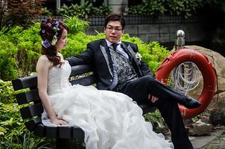 Hong Kong Wedding Party