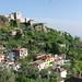 Small photo of Albanian hillside