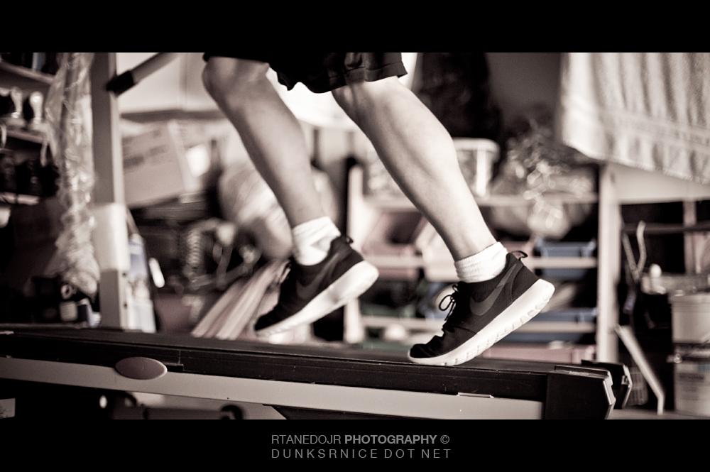 143 of 366 || Nike Roshe Runs.
