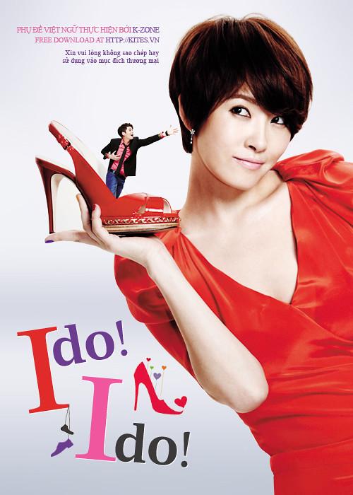 I Do I Do (tập 16/16)