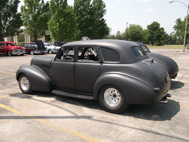 1940 pontiac 4 door sedan 4 flickr photo sharing for 1930 pontiac 4 door sedan