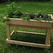 Small photo of Raised Herb Bed