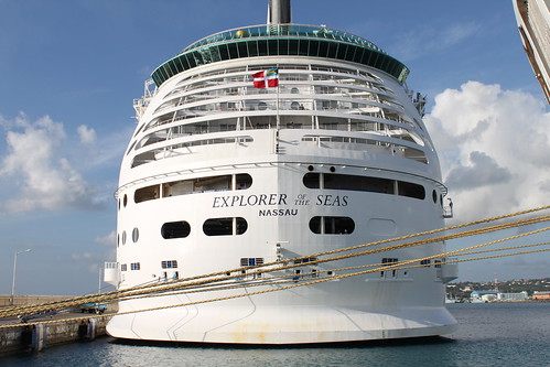 Explorer of the Seas by passione.crociere