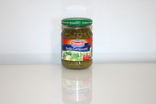 06 - Zutat Pesto / Inrgedient pesto