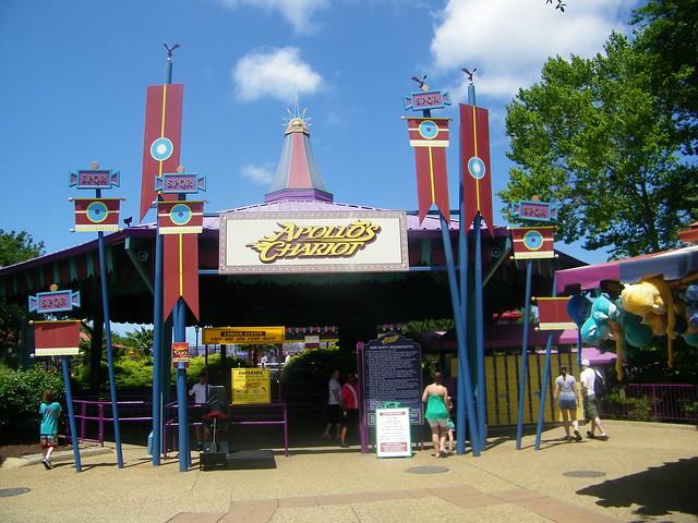 Busch Gardens Williamsburg 2012 Flickr Photo Sharing