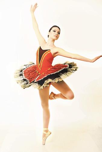 無料写真素材, 人物, 女性  アジア, 踊る・ダンス, バレエ・バレリーナ