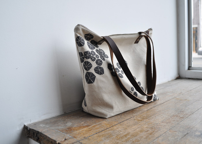 anemone zip tote2