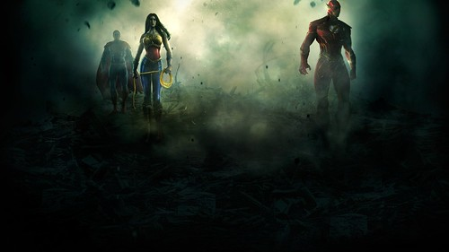 Warner Bros. Announces DC Fighting Game 'Injustice: Gods Among Us'