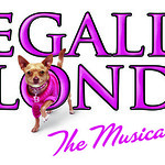 2012 Legally Blonde, The Musical
