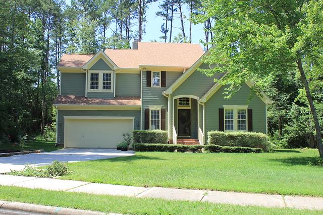 Huntington Woods Morrisville NC