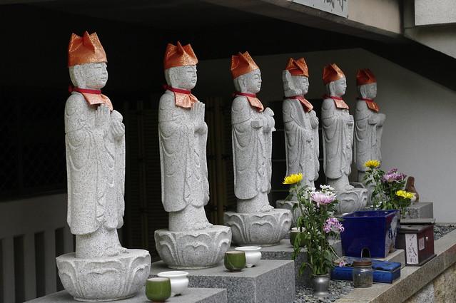 jizo-sama