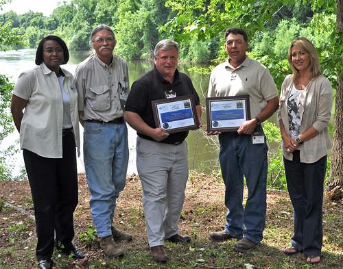 Celebrating south carolina wetlands usda for South carolina soil