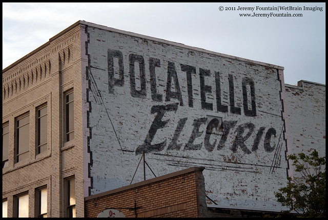 Pocatello Electric