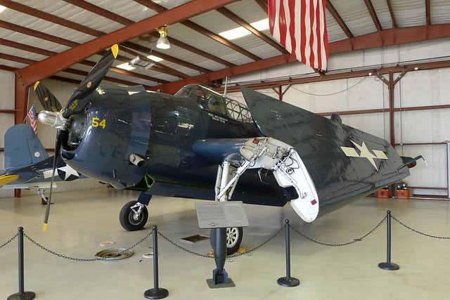 Eastern/Grumman TBM-3E Avenger