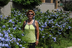 Carla - San Antonio - Riverwalk