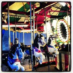 Instagram Merry-go-round