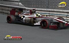 [rFactor] F1RFT 2012 Hispania InGame 03 W240
