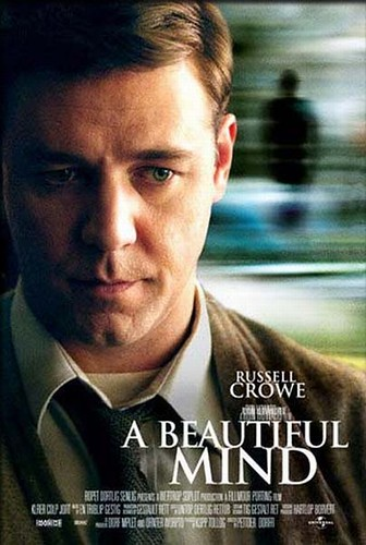 美丽心灵 A Beautiful Mind (2001)