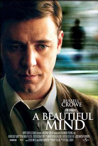 美丽心灵 A Beautiful Mind (2001)