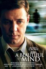 美丽心灵A Beautiful Mind (2001)_奥斯卡经典传记励志电影