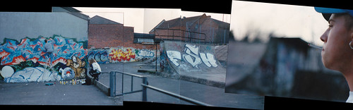 FSH Crew - Dean Lane 1997 by acerone