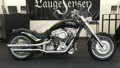 Lauge Jensen black 2011 r