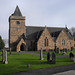 Small photo of Aberlady Parish Church