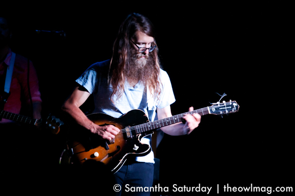 Maps and Atlases @ The Troubadour, LA 6/8/12
