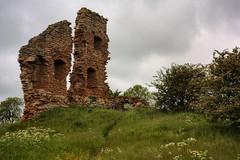 ludworth tower