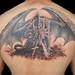 dragon by veex tattoo